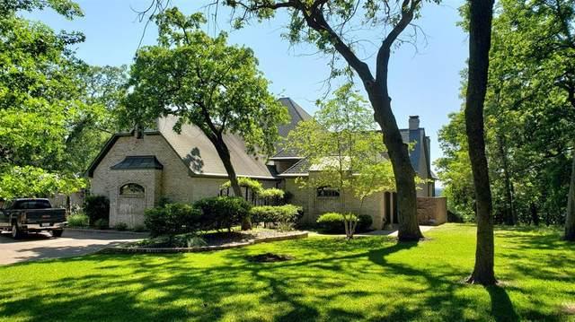 160 Eagles Peak Drive S, bullard, TX 75757 (MLS #43320823) :: Ellison Real Estate Team