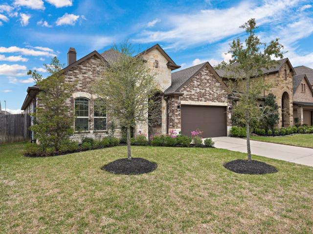 6107 Norwood Mills Court, League City, TX 77573 (MLS #43321973) :: Texas Home Shop Realty