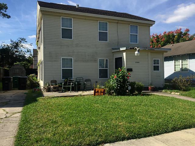 3104 Wichita Street, Houston, TX 77004 (MLS #43322994) :: Magnolia Realty