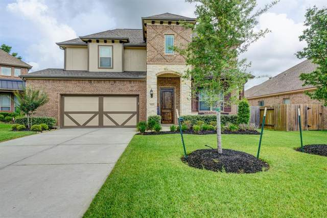 9610 Three Stone Lane, Tomball, TX 77375 (MLS #43325759) :: The SOLD by George Team