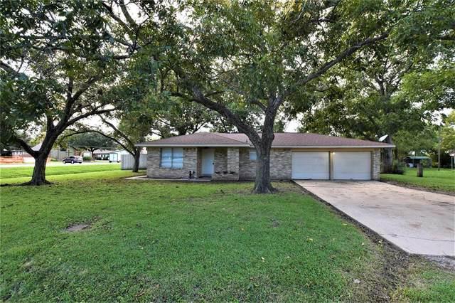 15801 Elton Drive, Crosby, TX 77532 (MLS #43327803) :: Lerner Realty Solutions
