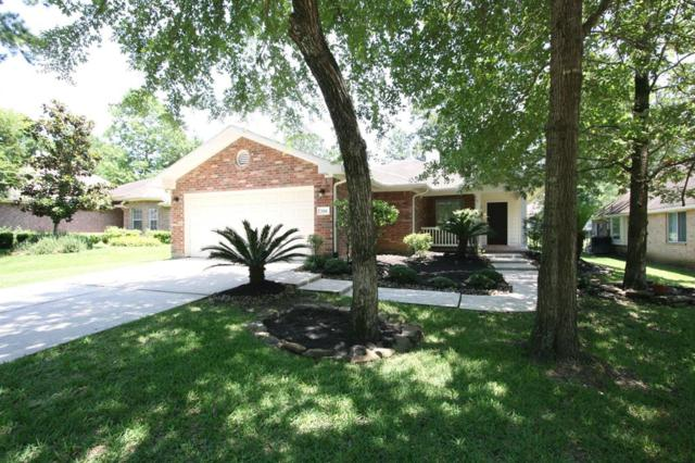 3006 Candlewood, Montgomery, TX 77356 (MLS #43328284) :: Magnolia Realty
