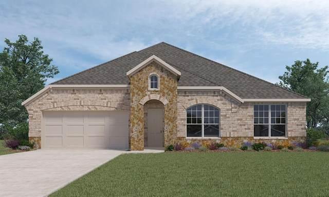 6323 Mcenroe Match Drive, Spring, TX 77379 (MLS #43332541) :: Keller Williams Realty