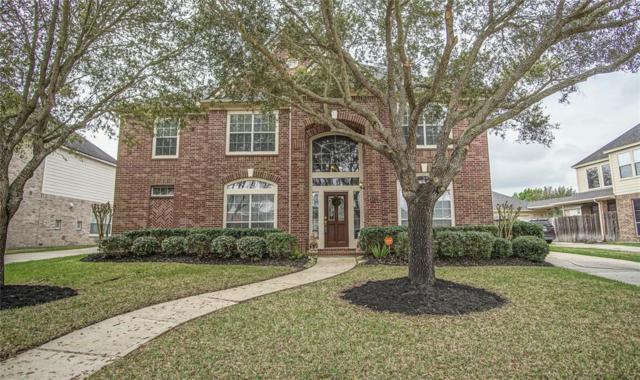 1427 Bellwood Lake Drive, Richmond, TX 77406 (MLS #43334528) :: The Home Branch
