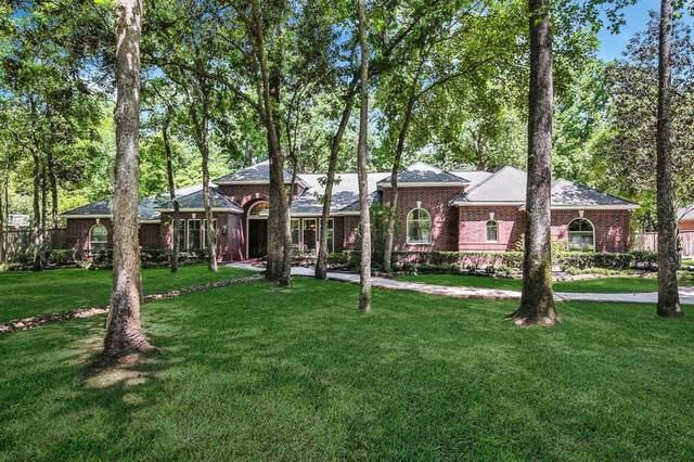 4107 Francisco Court, Spring, TX 77386 (MLS #43338118) :: Giorgi Real Estate Group