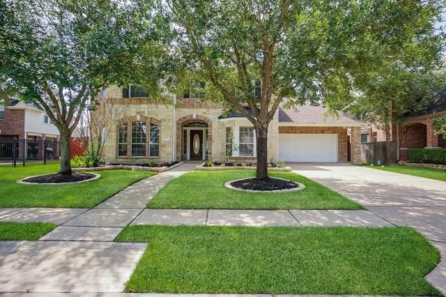 26607 Granite Knoll Lane, Cypress, TX 77433 (MLS #43339718) :: The Parodi Team at Realty Associates