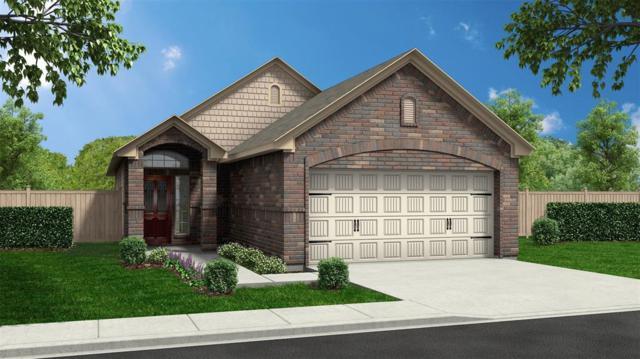 2335 Spring Hollow Drive, Baytown, TX 77521 (MLS #43341055) :: Texas Home Shop Realty