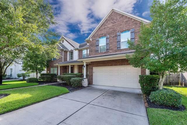 24103 Gentle Moss Lane, Katy, TX 77494 (MLS #43344347) :: Giorgi Real Estate Group
