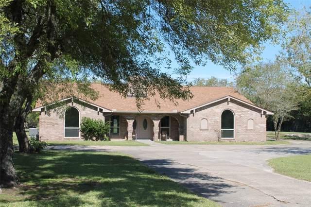 2831 Euell Road, Crosby, TX 77532 (MLS #43344795) :: The Heyl Group at Keller Williams