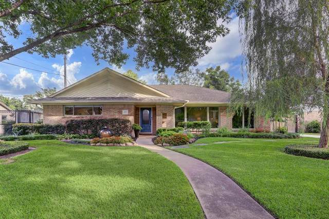 4719 Omeara Drive, Houston, TX 77035 (MLS #4334575) :: Texas Home Shop Realty