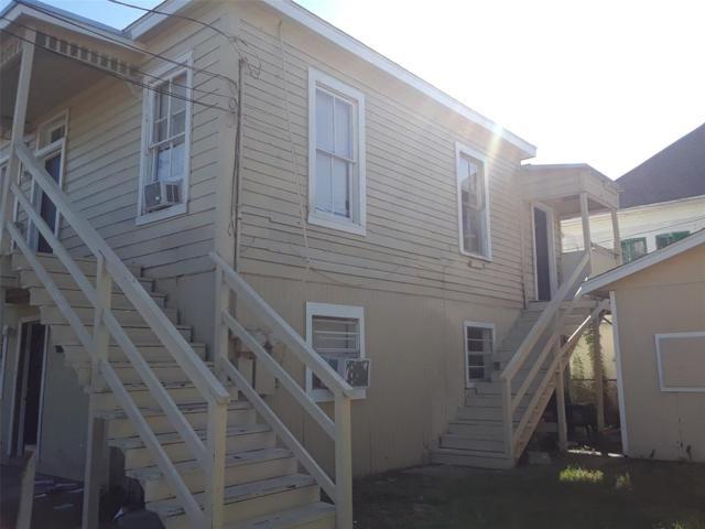 1901 29th Street, Galveston, TX 77550 (MLS #43345870) :: Magnolia Realty