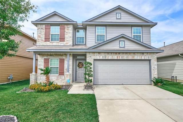 17415 Solly Oak Place, Humble, TX 77396 (MLS #4334588) :: Caskey Realty