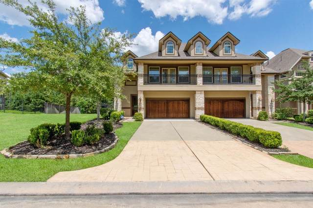 82 Herons Flight Place, Spring, TX 77389 (MLS #43347068) :: The Bly Team