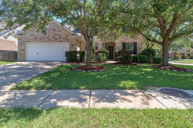25739 Shady Spruce Lane, Katy, TX 77494 (MLS #43347621) :: The SOLD by George Team