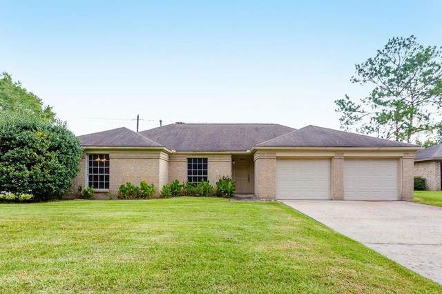 1801 Laurel Oaks Drive, Richmond, TX 77469 (MLS #43349021) :: Connect Realty