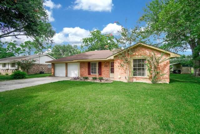 1609 Laurel Oaks Drive, Richmond, TX 77469 (MLS #43350978) :: The Jennifer Wauhob Team