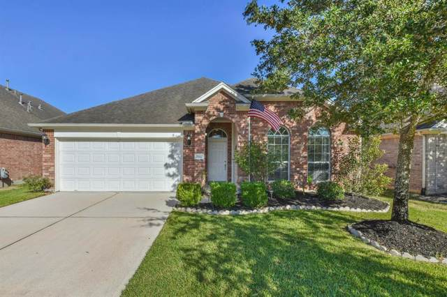 30422 Sunset Falls Drive, Spring, TX 77386 (MLS #43351102) :: Ellison Real Estate Team
