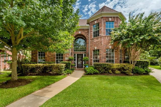 8231 Falling Water Court, Sugar Land, TX 77478 (MLS #4335160) :: The SOLD by George Team
