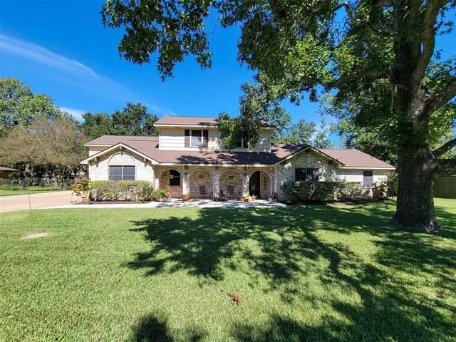 5050 Mockingbird Lane Lane, Katy, TX 77493 (MLS #43354585) :: The Wendy Sherman Team