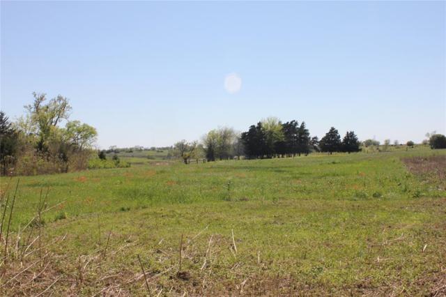 00 Farm To Market 2502 Road, Burton, TX 77835 (MLS #43357750) :: Texas Home Shop Realty