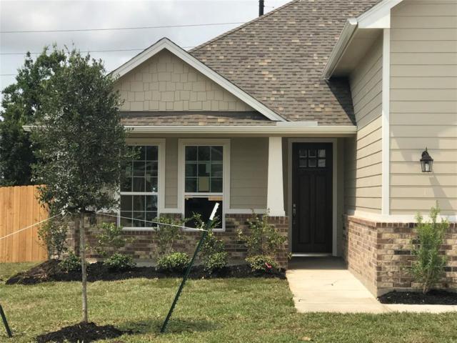 9114 Anna Street, Needville, TX 77461 (MLS #43360541) :: Texas Home Shop Realty