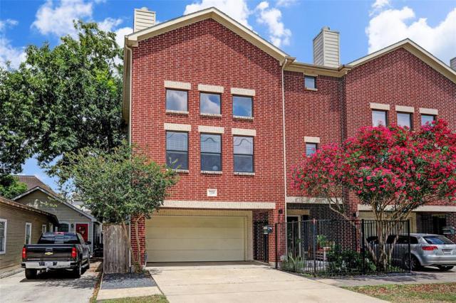 2206 Sherwin Street, Houston, TX 77007 (MLS #43361683) :: Texas Home Shop Realty