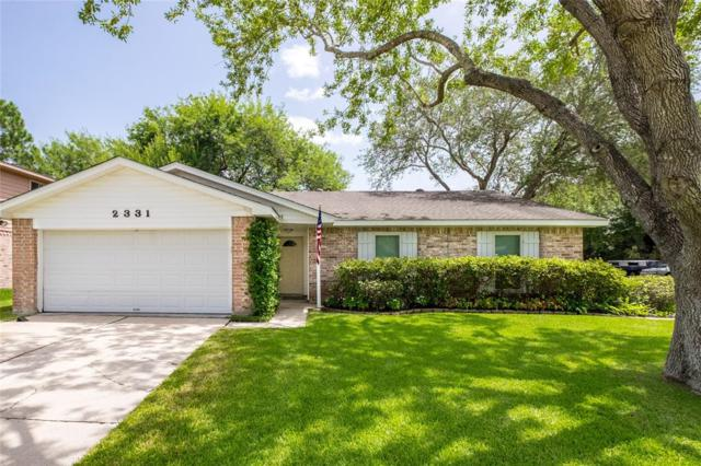2331 Grind Stone Lane, Sugar Land, TX 77478 (MLS #43361851) :: Lion Realty Group / Exceed Realty