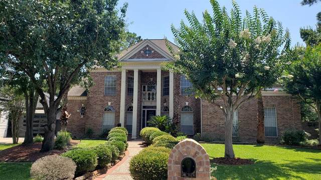 15914 Conners Ace Drive, Spring, TX 77379 (MLS #43362305) :: NewHomePrograms.com