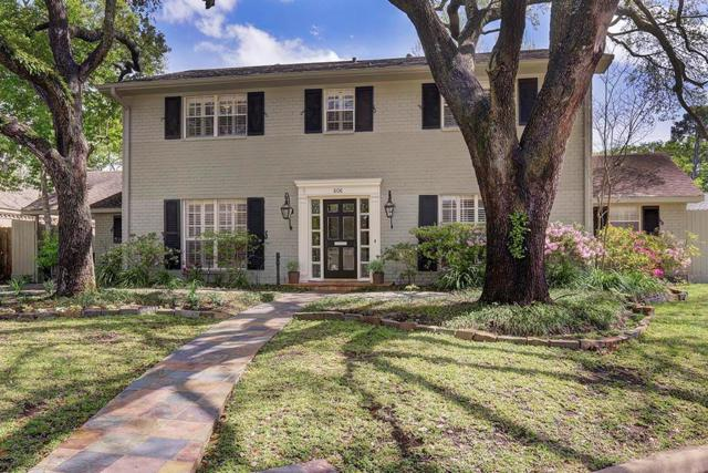 606 Val Lena Drive, Houston, TX 77024 (MLS #43362821) :: Texas Home Shop Realty