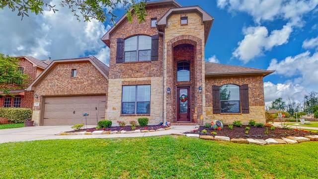 20922 Warwickshire Drive, Tomball, TX 77375 (MLS #43363380) :: Keller Williams Realty