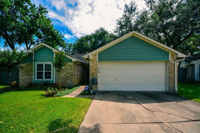 3307 W Heatherock Circle, Sugar Land, TX 77479 (MLS #43363744) :: Grayson-Patton Team