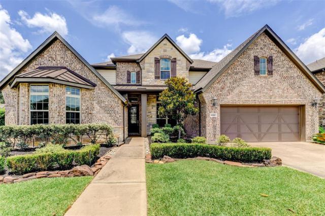 6818 Auburn Sands Drive, Spring, TX 77389 (MLS #4336660) :: Texas Home Shop Realty