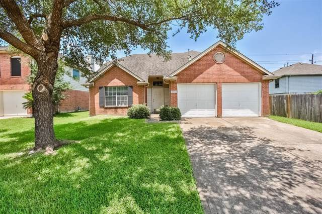 21602 Grand Bay Lane, Katy, TX 77449 (MLS #43369713) :: Texas Home Shop Realty