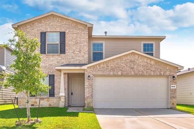 10018 Sanders Rose Ln, Houston, TX 77044 (MLS #43370996) :: Texas Home Shop Realty