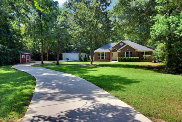 37303 Cole Valley Drive, Magnolia, TX 77354 (MLS #43373413) :: KJ Realty Group