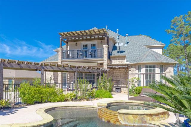 69 La Jolla Circle, Montgomery, TX 77356 (MLS #43376244) :: Texas Home Shop Realty