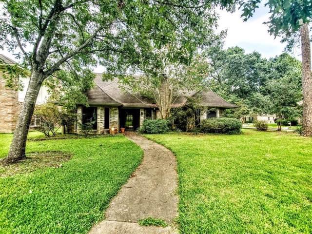 22202 Prince George Street, Katy, TX 77449 (MLS #43377623) :: The Home Branch
