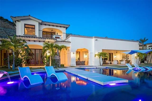 Villa 12 Villas At La Montana, San Jose Del Cabo, CA 23406 (MLS #43377658) :: The Heyl Group at Keller Williams