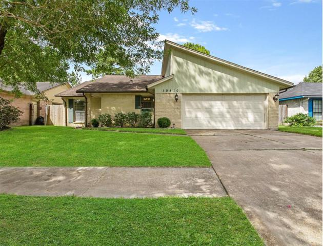 10410 Sagestar Lane, Houston, TX 77089 (MLS #43380397) :: Texas Home Shop Realty