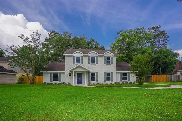 27323 Afton Way, Huffman, TX 77336 (MLS #43380889) :: Ellison Real Estate Team