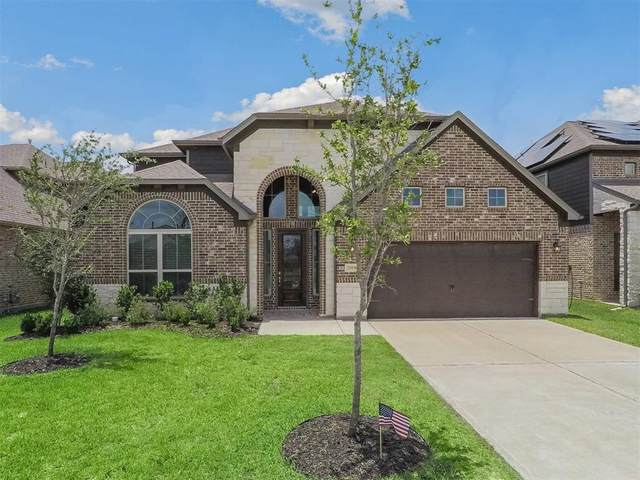 2919 Verdant Spring Trail, Katy, TX 77493 (MLS #43383213) :: The SOLD by George Team
