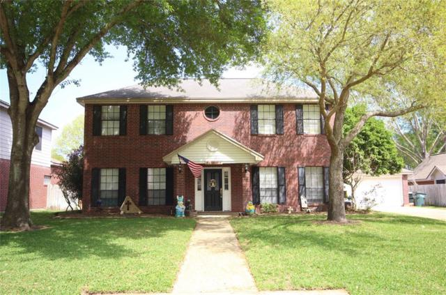 612 Westview Terrace Circle, Sealy, TX 77474 (MLS #43384196) :: Texas Home Shop Realty
