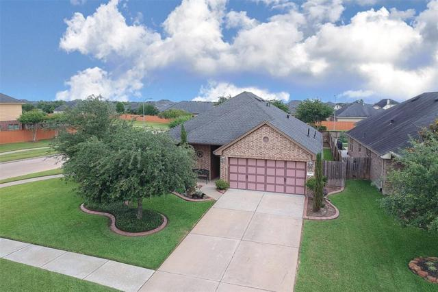8303 Durango Lodge Lane, Richmond, TX 77407 (MLS #43384641) :: Texas Home Shop Realty