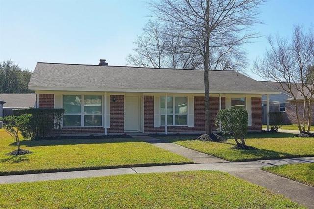 4727 Cypressdale Drive, Spring, TX 77388 (MLS #43386260) :: The Sansone Group