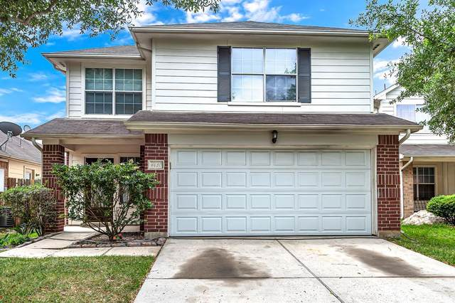 1430 Glasholm Drive, Houston, TX 77073 (MLS #4338710) :: Guevara Backman
