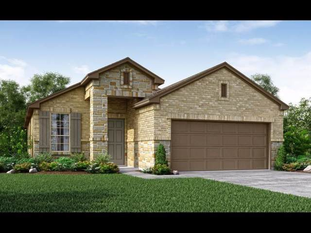 11527 Brookside Arbor Lane, Richmond, TX 77406 (MLS #43387152) :: JL Realty Team at Coldwell Banker, United
