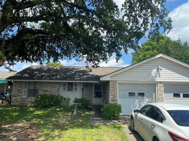 638 Saddle Rock Drive, Houston, TX 77037 (MLS #43389061) :: All Cities USA Realty