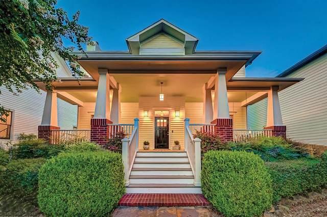 1144 Herkimer Street, Houston, TX 77008 (MLS #4339097) :: The Property Guys