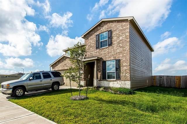 10734 Skillings Ridge Drive, Houston, TX 77075 (MLS #43392380) :: My BCS Home Real Estate Group