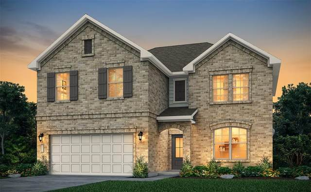 31415 Black Forest Crossing, Fulshear, TX 77441 (MLS #43396022) :: The Freund Group